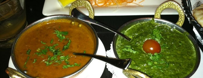 Rasika is one of 2011 Fall Dining Guide.