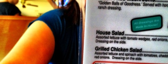 Snookie's Bar & Grill is one of Burgers!.