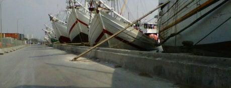 Pelabuhan Sunda Kelapa is one of Enjoy Jakarta 2012 #4sqCities.