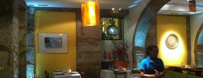 Aqui há Peixe is one of Restaurantes.