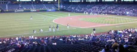 Safeco Field is one of Must-have Experiences in Seattle.