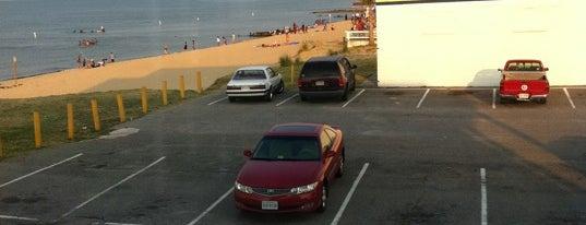 Ocean View Beach Park is one of Shawn's (Crusin') Bucket List.