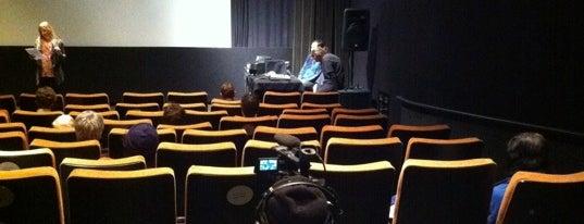 Gene Siskel Film Center is one of Chicago Favorites.