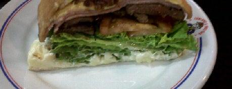 Toninho & Freitas Hamburgers is one of Gordinhos recommends!.