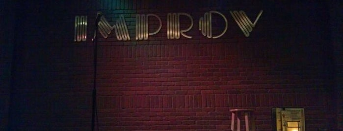 Pittsburgh Improv is one of Hot Spots in Pittsburgh!.