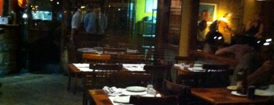 Otto Bar e Restaurante is one of Rio eatMe.