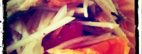 Nittaya Kai Yang is one of Favorite Food.