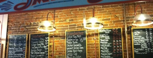 Java Joes Coffee House is one of #visitUS in Des Moines, IA..
