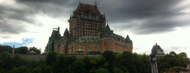 Québec/Lévis Ferry is one of Wishlist.