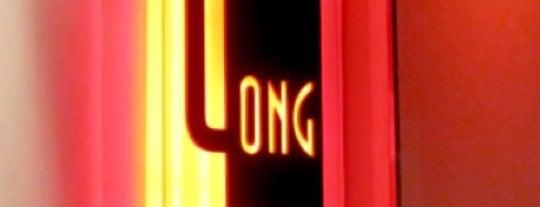 Long Bar is one of Nightlife.