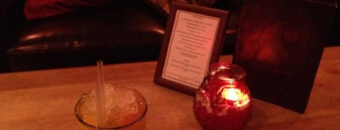 Caponata is one of London Restaurants.