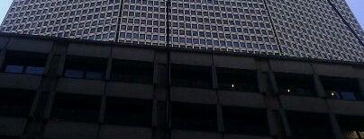 MetLife Building is one of Buildings.
