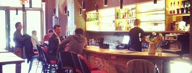 Zing Bar is one of Питер.
