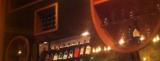 Crú Wine Bar is one of VaynerMedia: SXSW 2012.