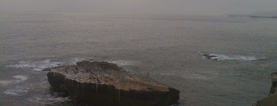 Sunset Cliffs Natural Park is one of Out and About in San Diego.