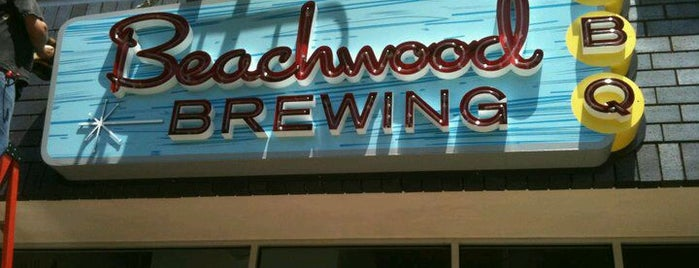 Beachwood BBQ & Brewing is one of Craft Beer in LA.