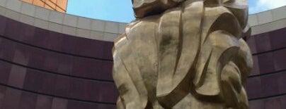 MGM Macau 美高梅 is one of Discover: Macau.