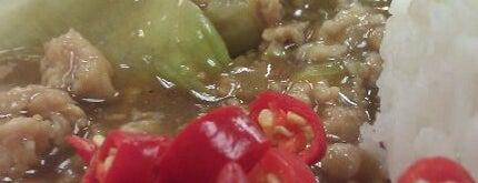 5 Star Hainanese Chicken Rice & BBQ Pork is one of Kota kinabalu.