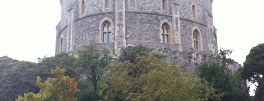 Windsor Castle is one of London as a local.