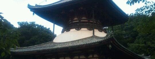 根来寺 is one of 中世・近世の史跡.