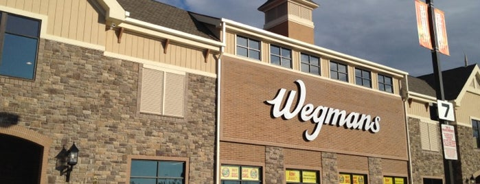 Wegmans is one of Wegmans.