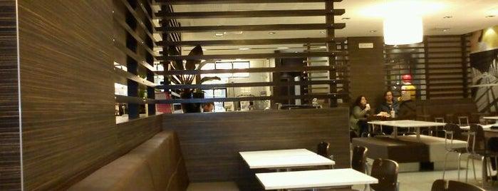 McDonald's is one of Chevalblanc13.