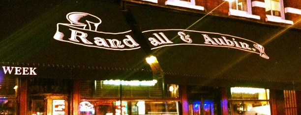 Randall & Aubin is one of The 15 Best Places for Seafood in London.
