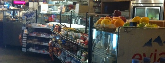 Bully's Deli is one of Food NY 1.