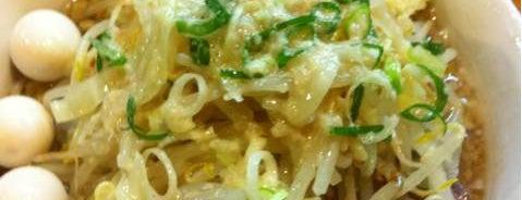 めん屋 大仙 is one of ramen.