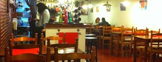 El Safareig is one of Comer bien.