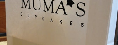 Muma's Cupcakes is one of @Buenos Aires.