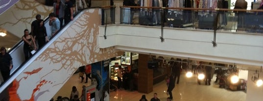 Highpoint Shopping Centre is one of My Favourites.