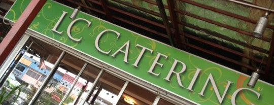 L.C Catering Restoran & Cafe is one of JB FOOD - My Favorites.