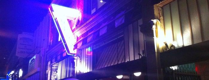 Umami Burger Los Feliz is one of Los Angeles To-Do.