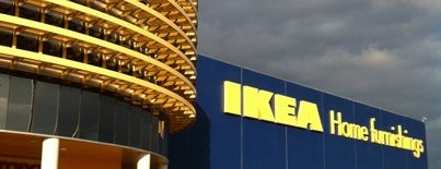 IKEA is one of Costa Mesa ❤️❤️.