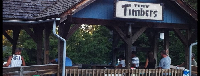 Tiny Timbers is one of Favorite Arts & Entertainment.