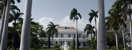 Devon House is one of Guide to the Best of Island, Jamaica.