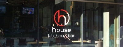 House Kitchen & Bar is one of The 15 Best Places with a Happy Hour in Sacramento.