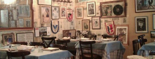 El Viejo Almacén de Buenos Aires is one of Ruta del tenedor Madrid.