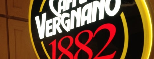 Caffe Vergnano 1882 is one of My Doha..