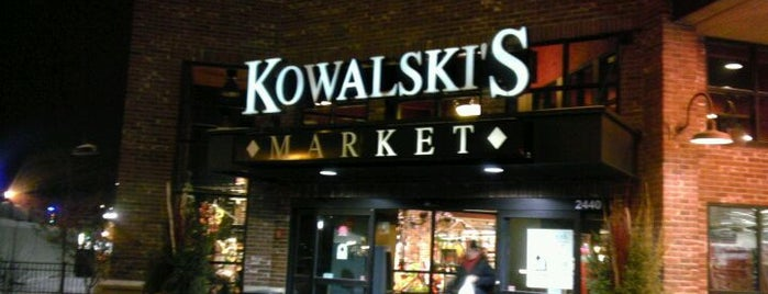 Kowalski's Market is one of The 15 Best Places for Sushi in Minneapolis.