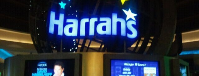 Harrah's Resort Hotel & Casino is one of Best Places to Check out in United States Pt 7.