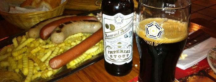 Cervecería l'Europe is one of Cervecerias.