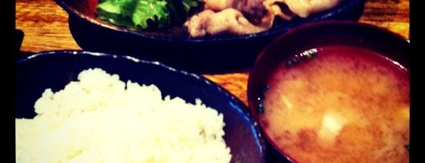 旬創作Dining 恵比寿 ASOViVA is one of 恵比寿メシ.