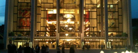 Metropolitan Opera is one of Best Places to Check out in United States Pt 7.