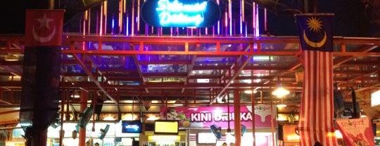 Restoran Singgah Selalu is one of Port Makan.