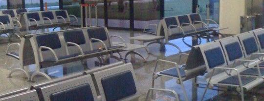 Aeroporto Internacional de Porto Velho / Governador Jorge Teixeira de Oliveira (PVH) is one of Aeroportos do Brasil.