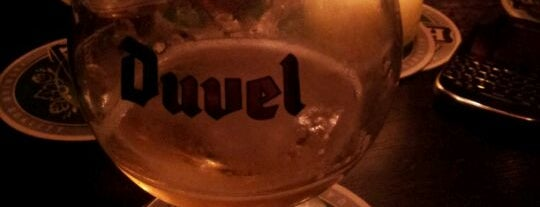 Lux is one of Best bars in Amsterdam.
