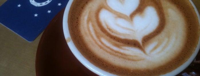 Stumptown Coffee Roasters is one of Top picks for Coffee Shops.