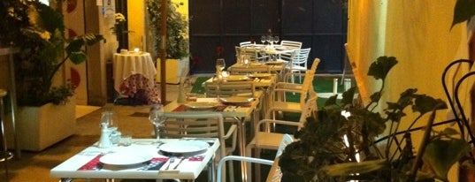 LaLola Valencia is one of Spanish Restaurants in Valencia.
